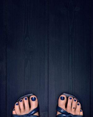 Ny golvfärg från Alcro